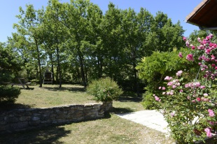 Location de Chalet paisible