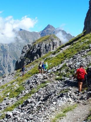 Rando dans les Hautes-Alpes